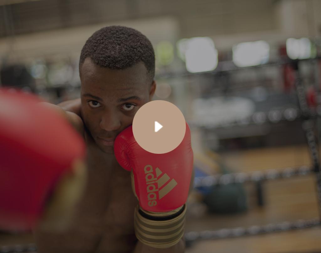 Imagefilm Boxen | Sportfotografie | Sportler Fotos