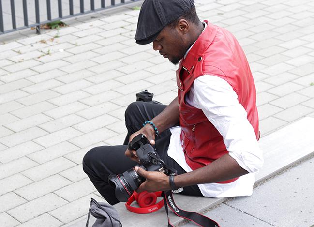 Fotostudio | Fotograf | Video-Produktion