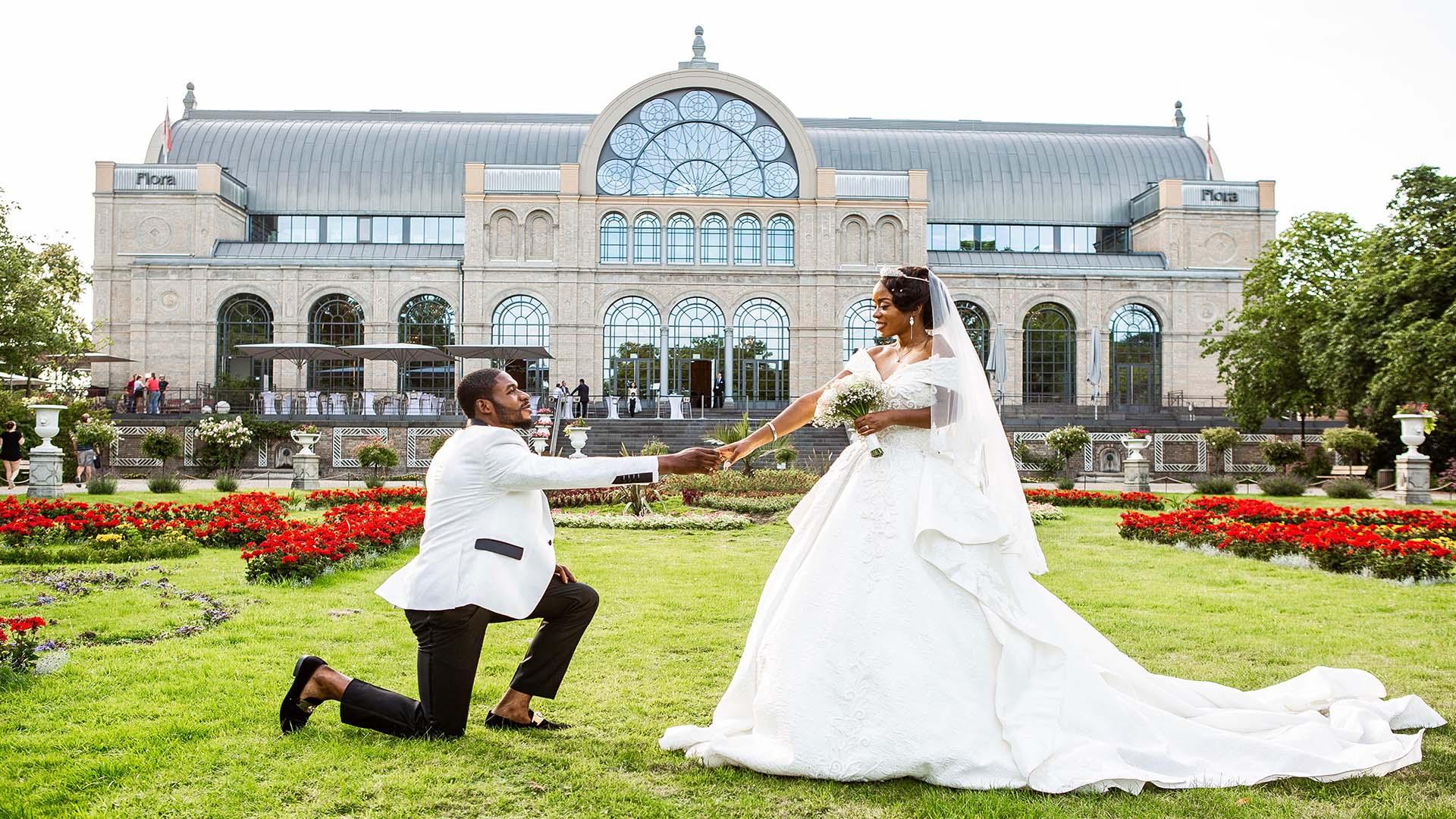 Hochzeitsfotograf Köln | Hochzeitsfotos | Hochzeit Fotos erstellen lassen