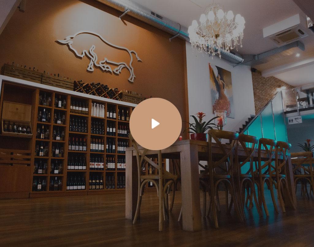 Werbespot realisieren lassen | Werbespot in Köln | Spanisches Restaurant Plaza Toro